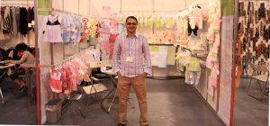 azienda abbigliamento neonato magic fair las vegas