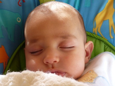 riposo: lista corredino neonato