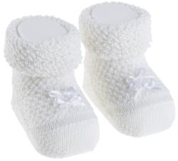 La scarpa per il neonato non è un articolo che ha una utilità ...