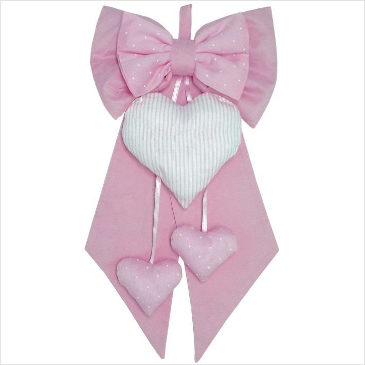 Risultati immagini per neonata fiocco rosa