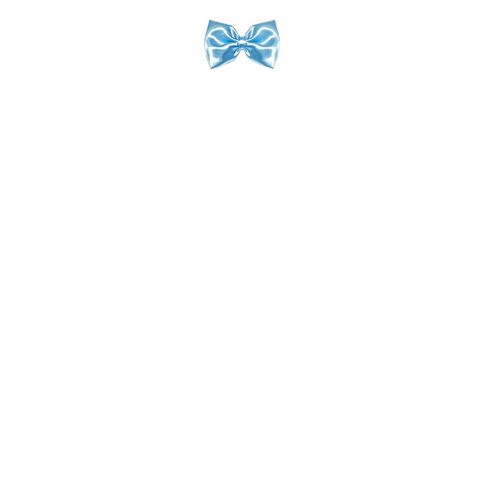 Papion azzurro