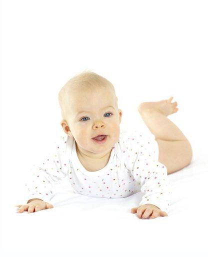 Misura I - età da 1 a 3 mesi – altezza tra 56cm e 62cm