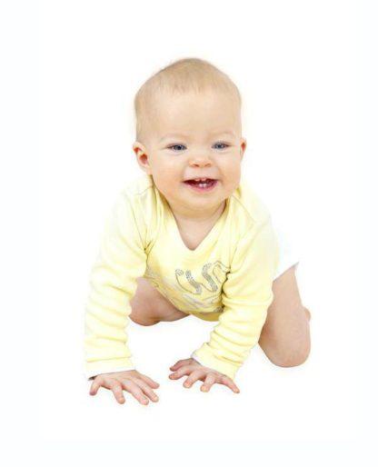 Misura II - età da 3 a 6 mesi – altezza tra 62cm e 68cm