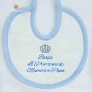 Bavetta Biagio il principino di mamma e papà