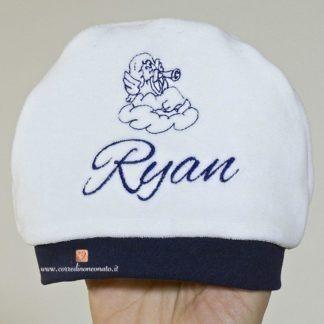 Cappellino neonato Ryan