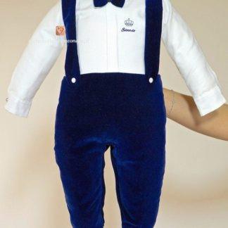 Abbigliamento elegante neonato