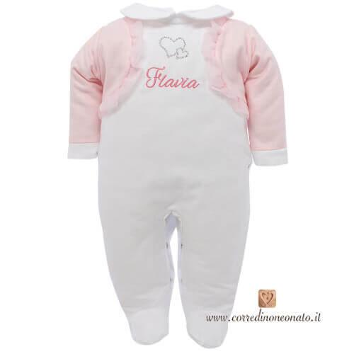 free shipping 97e0d 68e27 lista corredino neonato - per il tuo mese di nascita