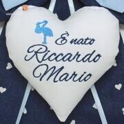 Riccardo Mario