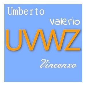 U V W Z