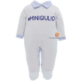 Tutina neonato Giulio
