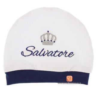 Cappellino nascita Salvatore