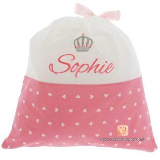 Sacco nascita Sophie