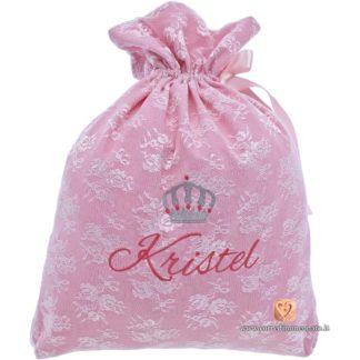 Sacco nascita Kristel