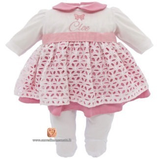 Coprifasce neonata Cloe