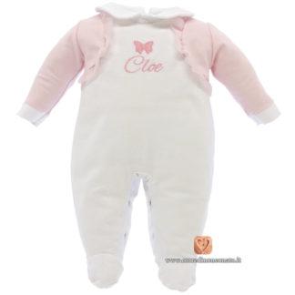 tutina neonata Cloe