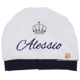 Cappellino nascita Alessio