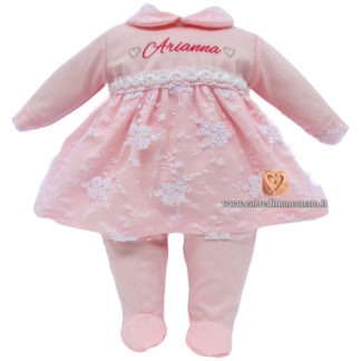 Coprifasce neonata Arianna