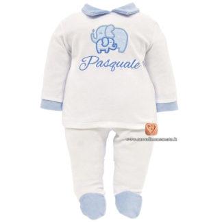 Completino neonato Pasquale