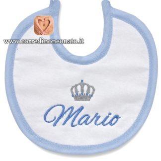 Bavetta Mario corona