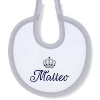 Bavetta neonato Matteo