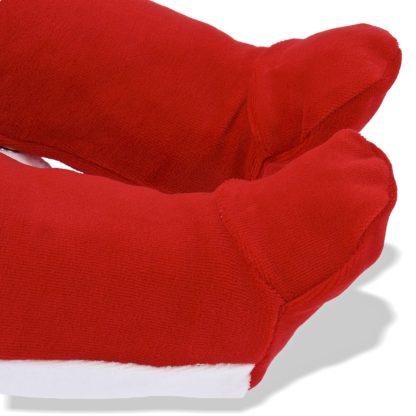 piedini rossi