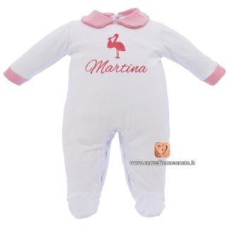 Tutina neonata Martina