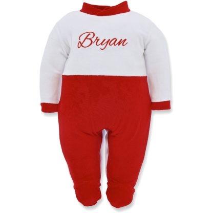 Tutina neonato Bryan