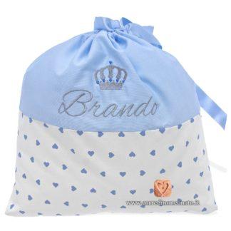 Sacco nascita Brando