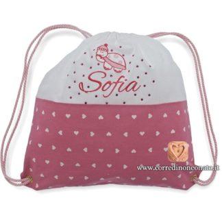 Sacco nascita Sofia