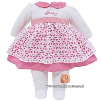 Coprifasce neonata Ilary