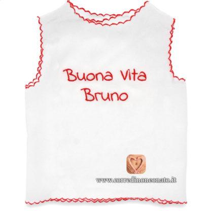 Camicina fortuna Bruno