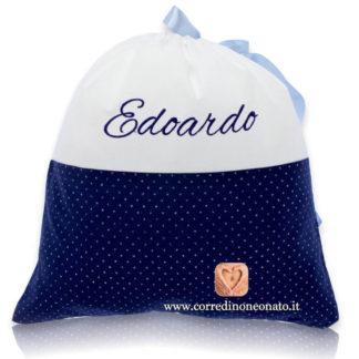 Sacco nascita Edoardo