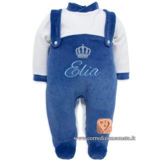 Tutina neonato Elia