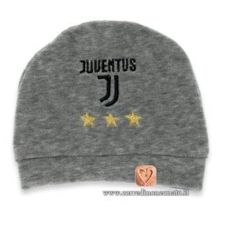 Cappellino neonato Juventus