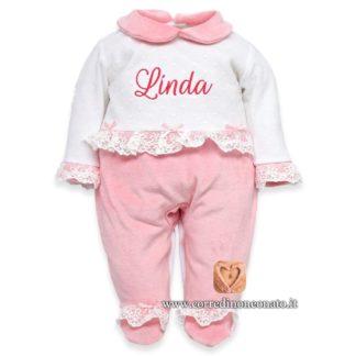 Tutina neonata Linda