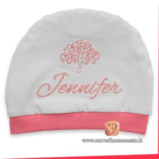 Cappellino nascita Jennifer