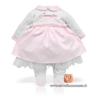 Coprifasce neonata Jennifer