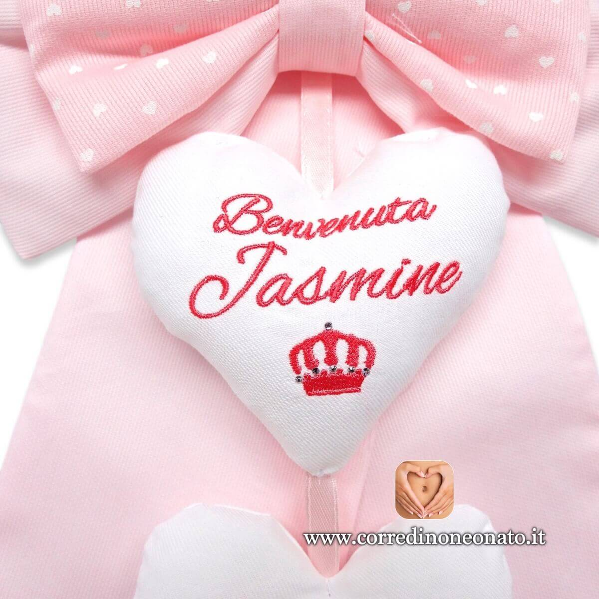 Mamma di Jasmine